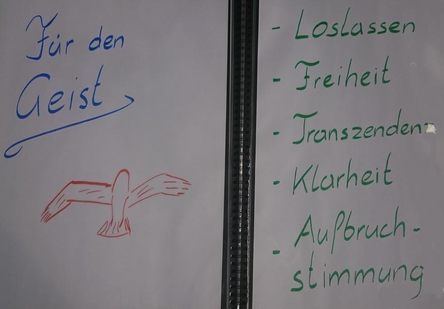 Gästehaus Stift Geras - Home - Über das Fasten